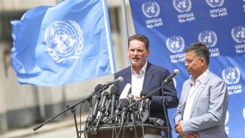 UNRWA rejects US bid to remove its mandate