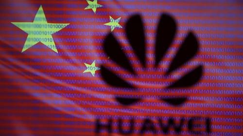 UK spy chief raises concerns over use of Huawei for 5G rollout