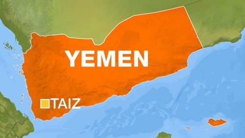 Fighting shuts hospitals in Yemen's Taiz