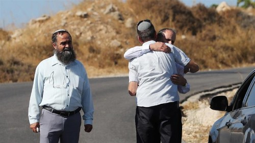Body of stabbed Israeli soldier found in West Bank