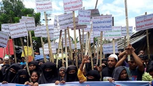 ASEAN can no longer turn a blind-eye to Myanmar's atrocities