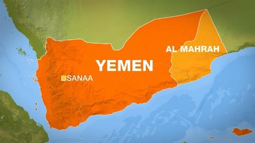Yemen: Death toll from tropical storm Luban rises to 12