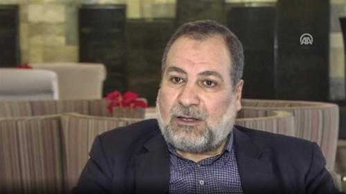 Algerian who fought beside bin Laden: 'I wanted to help Muslims'
