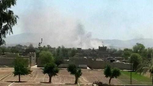 Pakistan Taliban faction revokes peace pact
