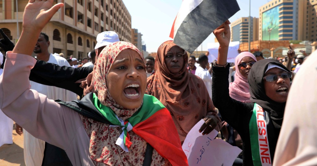 Trump's normalisation of Israel spreads to Africa