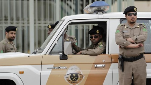 Saudi arrests 13 linked to thwarted ISIL attack - state media