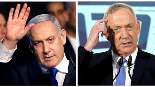 Israel must end deadlock by midnight or hold third vote in a year