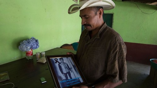 Guatemalan village mourns death of teen who died in US custody