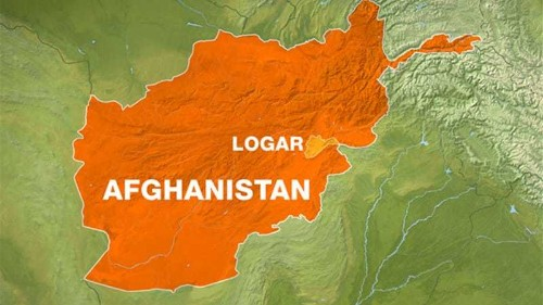 Joint operation kills Afghan fighters