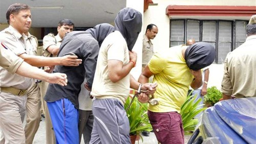 Delhi gang-rapists to appeal