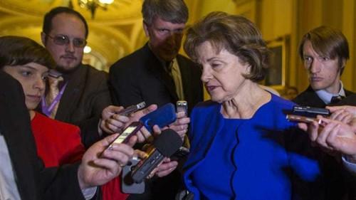 US senator: CIA searched Senate computers