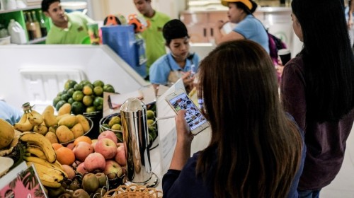 Is Southeast Asia's mobile payments boom bad for small firms?