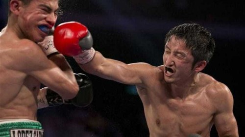 Boxing the next target for Macau