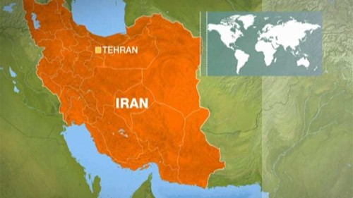 Iranian minister shot dead in Tehran