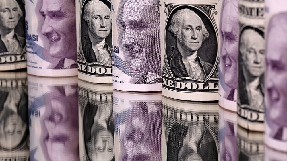 Qatar offers Turkey relief by tripling FX swap line to $15bn