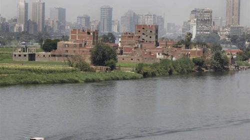 Egypt and Ethiopia leaders meet over Nile row