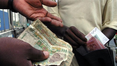 New African currency: Will the 'ECO' replace the CFA franc?