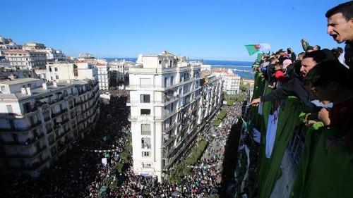 Algeria: New opposition umbrella group fails to reach consensus