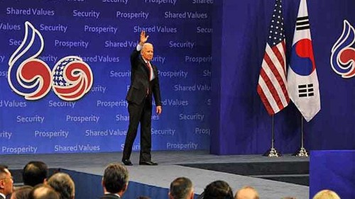 Biden: US commitment to Asia beyond doubt