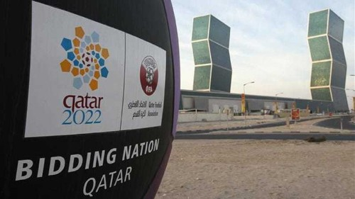 Qatar denies World Cup bribery allegations