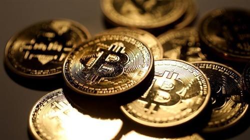 Bitcoin climbs toward $13,000