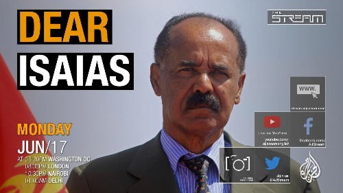Dear Isaias: Is it time for change in Eritrea?