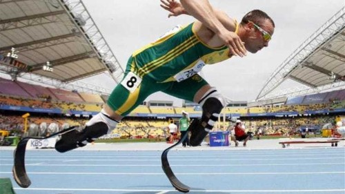 Convicted Pistorius 'free' to compete