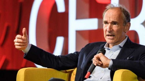 World wide web at 30: What's next for the web?