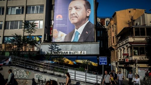 Turkey indicts two reporters and dozens more over currency crisis