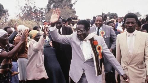 Rest in peace, Robert Mugabe: Hero, villain, human