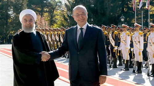 Iraq to establish free trade zone along border with Iran
