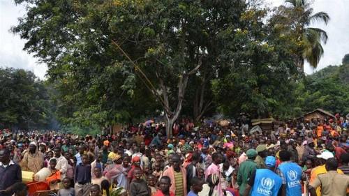 Burundian crisis triggers civilian mass exodus