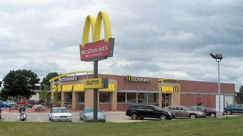 McDuped: Why American fast food chains are exploiting their workers
