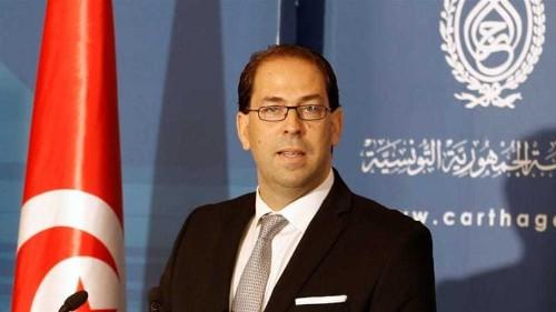 Tunisian PM-designate presents new government line-up