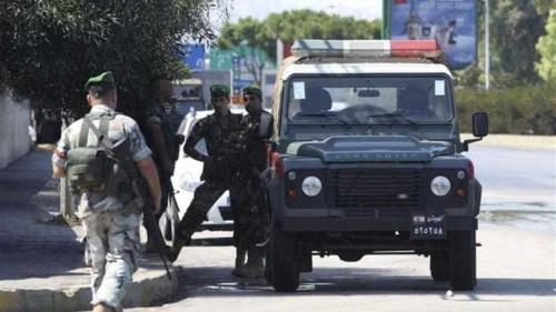 Turkey advises citizens to leave Lebanon