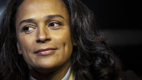Isabel dos Santos now a formal fraud suspect in Angola: Report