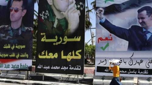 Divisions persist ahead of Syria vote