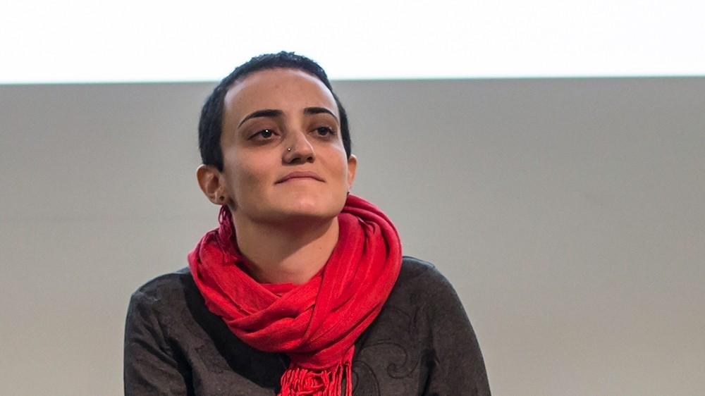 Egypt: Mada Masr editor Lina Attalah released on bail