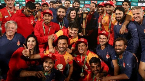 Indian broadcaster pulls out of Pakistan cricket league