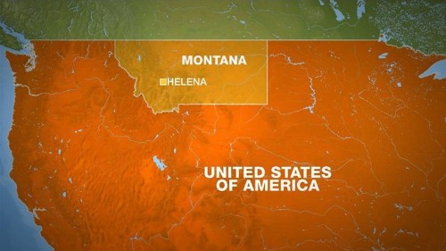 US: 'Improvised Explosive Device' found at Montana primary school