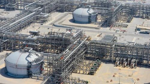Saudi Aramco to keep 4.6 million barrels of oil in Indian storage