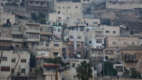 Palestinians battle home evictions in East Jerusalem's Silwan