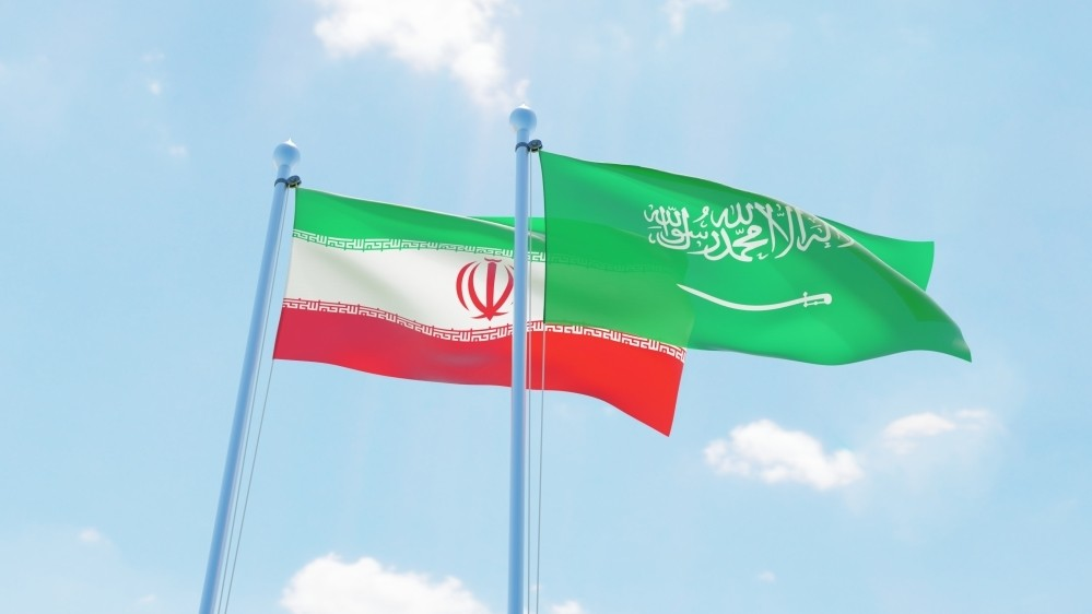 Saudi - cover