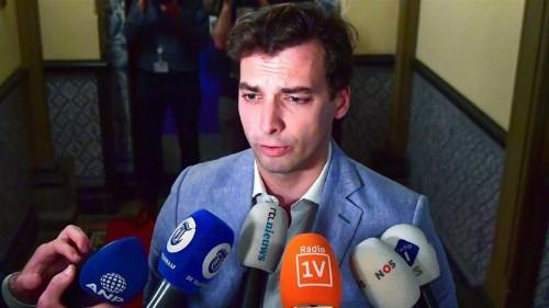 Forum voor Democratie: Why has the Dutch far right surged?