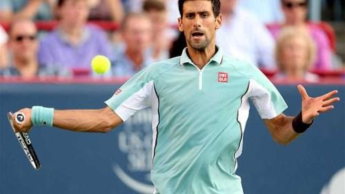 Djokovic sets up Nadal showdown