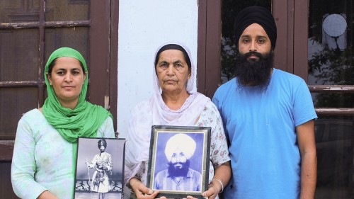 Families of Punjab's disappeared pin hopes on Supreme Court bid