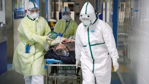 What happens if you catch the new coronavirus?