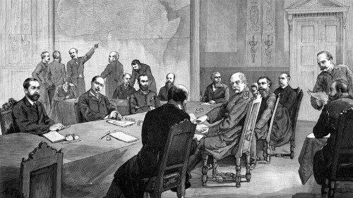 Berlin 1884: Remembering the conference that divided Africa