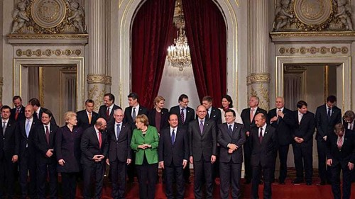 EU leaders vow to tackle youth unemployment