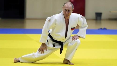 Resurgent Russia: Myth and reality